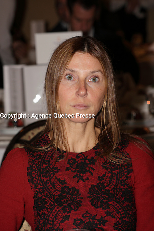 Montreal, CANADA, 2015  File Photo.<br /> <br /> Manon Brouillette, President and CEO, Videotron<br /> <br /> <br /> PHOTO : Pierre Roussel - Agence Quebec Presse