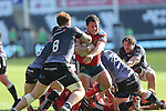 Ospreys v Munster 0315