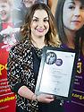 Aberlour Awards 2015 : Caitlin Graham