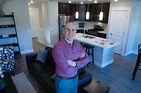 Real Estate Developer Jeff Davis.