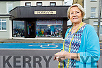 Mary Horgan of Horgan's Drapery in Ballybunion is retiring and shop is closing down in two weeks time.