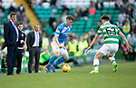 Celtic v St Johnstone…06.05.17     SPFL    Celtic Park<br />