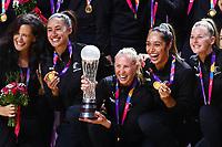 Australia v New Zealand - 21 July 2019