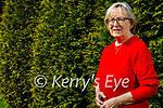 Rev Phyllis Jones who has retired from ministry pictured at home in Tralee