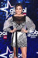 Zoe Hardman<br /> arriving for the Global Awards 2020 at the Eventim Apollo Hammersmith, London.<br /> <br /> ©Ash Knotek  D3559 05/03/2020