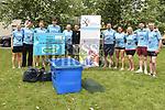 Collon Ice Bath Challenge 2021