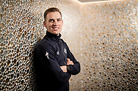 Zdenek Stybar (CZE/Deceuninck - QuickStep)<br /> <br /> january 2020 Team Deceuninck-QuickStep training camp in Calpe, Spain<br />  <br /> ©kramon