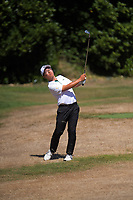 Jang Hyun Lee. Final day of the Jennian Homes Charles Tour / Brian Green Property Group New Zealand Super 6s at Manawatu Golf Club in Palmerston North, New Zealand on Sunday, 8 March 2020. Photo: Dave Lintott / lintottphoto.co.nz