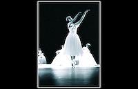 Les Sylphides - Ballet - Gateway Theatre, Chester -