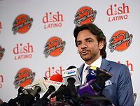 Eugenio Derbez Press Conference