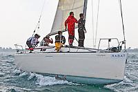 II Campeonato de España RI Zoma Mediterráneo, Real Clu Náutico de Valencia
