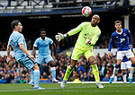 Everton v Manchester City 23.08.2015