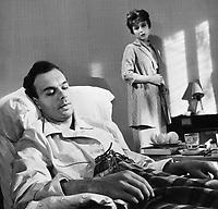 Девять дней одного года (1961)