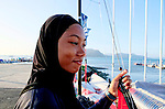 Day2, 2015 Youth Sailing World Championships,<br /> Langkawi, Malaysia