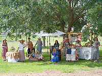 2020-07-14 Bubbles and Brides at Hope Farms
