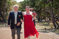 Ferguson / Macias Wedding at Chapel Dulcinea