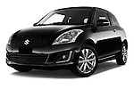 2013 Suzuki Swift Grand Luxe 3 Door Hatchback