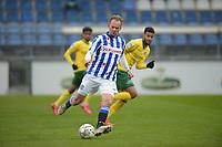 VOETBAL: HEERENVEEN: Abe Lenstra Stadion SC Heerenveen - Fortuna Sittard, uitslag 1-3, Siem de Jong, ©foto Martin de Jong