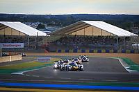 #27 NIELSEN RACING (GBR) LIGIER JS P320 – NISSAN NICHOLAS ADCOCK (GBR) / MAX KOEBOLT (NLD)