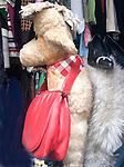 Clothing and Handbag, Mamie Shop, Pigalle, Paris, France, Europe