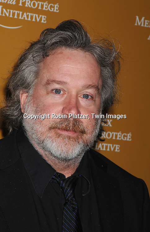 Thomas Hulce..arriving at The Rolex Mentor and Protege Art's Initiative Event on November 12, 2007 at The State Theatre in Lincoln Center in New York. ..Robin Platzer, Twin Images....212-935-0770