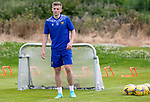 St Johnstone Pre-Season Training...28.06.21<br />Max Kucheriavyi pictured during the first day of pre-season training<br />Picture by Graeme Hart.<br />Copyright Perthshire Picture Agency<br />Tel: 01738 623350  Mobile: 07990 594431