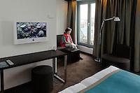 Motel One Hamburg am Michel, Ludwig-Erhard-Str. 26, Hamburg, Deutschland