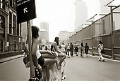 New York, New York<br /> USA<br /> July 4, 2003<br /> <br /> Ground Zero
