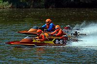 8-E, 41-P   (Outboard Hydroplane)