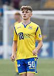 St Johnstone FC Season 2019-20<br />Jordan Northcott<br />Picture by Graeme Hart. <br />Copyright Perthshire Picture Agency<br />Tel: 01738 623350  Mobile: 07990 594431