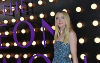 Dakota Fanning @ the premiere of 'The Neon Demon' held @ the Arclight theatre.<br /> June 14, 2016.