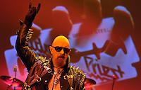 2012 Judas Priest live @ Arena Leipzig