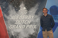 SPEED SKATING: ALMERE: 10-04-2019, Van der Valk Hotel Almere, Launce of Icederby in Thialf 2019/2020, long track and short track speed skating, ©photo Martin de Jong