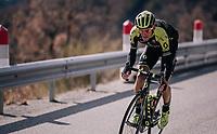 76th Paris-Nice 2018<br /> stage 6: Sisteron > Vence (198km)