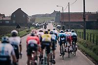 echelons<br /> <br /> 81st Gent-Wevelgem in Flanders Fields (1.UWT)<br /> Deinze > Wevelgem (251km)