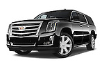 Cadillac Escalade ESV Luxury SUV 2017