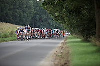 Brussels Cycling Classic 2015