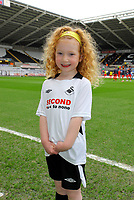 ATTENTION SPORTS PICTURE DESK<br /> Pictured:<br /> Re: Coca Cola Championship, Swansea City Football Club v Ipswich Town at the Liberty Stadium, Swansea, south Wales. Saturday 27 March 2010