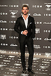 Alfonso Bassave attends to the ICON awards ceremony at Velazquez's House in Madrid, October 15, 2015.<br /> (ALTERPHOTOS/BorjaB.Hojas)