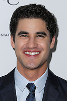 BEVERLY HILLS, CA, USA - APRIL 25: Darren Criss at the Jonsson Cancer Center Foundation's 19th Annual 'Taste For A Cure' held at Regent Beverly Wilshire Hotel on April 25, 2014 in Beverly Hills, California, United States. (Photo by Xavier Collin/Celebrity Monitor)
