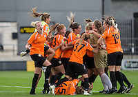 London Bees v Chelsea Ladies - Conti Cup - 02.07.2016