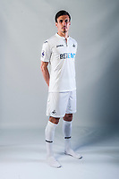 Friday  15 July 2016<br />Pictured:  Jack Cork<br />Re: Swansea City FC  Joma Kit photographs for the 2016-2017 season