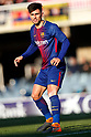 Soccer : Liga 123: FC Barcelona B 1-1 Club Gimnastic de Tarragona