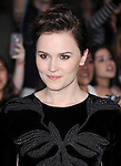 Veronica Roth attends The L.A. Premiere of DIVERGENT held at The Regency Bruin Theatre in West Hollywood, California on March 18,2014                                                                               © 2014 Hollywood Press Agency
