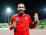 Guillaume Ouellet, Lima 2019 - Para Athletics // Para-athlétisme.<br />