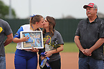 Boswell beats Azle 3-2 in 7-5A high school softball on Tuesday, April 16, 2019. (Photo by Khampha Bouaphanh)