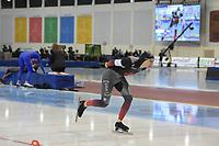 SPEEDSKATING: 14-02-2020, Utah Olympic Oval, ISU World Single Distances Speed Skating Championship, 10.000m Men, Ted-Jan Bloemen (CAN), ©Martin de Jong