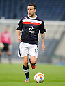 Ryan Conroy : Dundee FC ........29/08/2012   Copyright  Pic : James Stewart.jsp037_qp_v_dundee   .James Stewart Photography 19 Carronlea Drive, Falkirk. FK2 8DN      Vat Reg No. 607 6932 25.Telephone      : +44 (0)1324 570291 .Mobile              : +44 (0)7721 416997.E-mail  :  jim@jspa.co.uk.If you require further information then contact Jim Stewart on any of the numbers above........