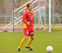 SK Spermalie  : Filip Sennesael.foto VDB / BART VANDENBROUCKE