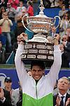 59 Trofeu Conde de Godo-Barcelona Open Banc Sabadell.